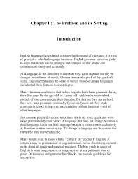 Example Of Baby Thesis Chapter 3 Reportd24 Web Fc2 Com