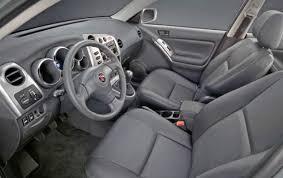 2006 Pontiac Vibe - Information and photos - ZombieDrive