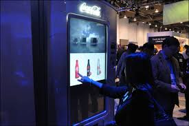 Digital Vending Machine Adorable CES 48 Final Slideshow Page 48 Of 48 ExtremeTech