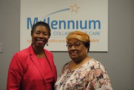 Q&A With Listener Ms. Gwen Hunt: Millennium Health Matters radio show  offers 'everything about the neighborhood' – Millennium Collaborative Care  | Igniting Healthcare Change in WNY