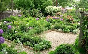 Small Picture English Garden Front Yard Landscaping Garden ideas formal