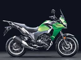 entry levle 2017 kawasaki versys x 300 best entry level adventure bike cycle