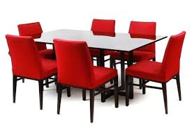 red dining chairs modern red dining chairs furniture red dining chairs and table