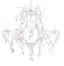 white iron chandelier white wrought iron chandeliers white wrought iron crystal chandelier with pink crystal traditional white iron chandelier