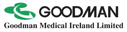 goodman logo. goodman logo