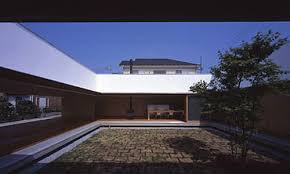 cloister house is an obvious attempt at creating a zen-like garden in the  city. it's a place with collapsible walls, which allow the home owner to  live in ...