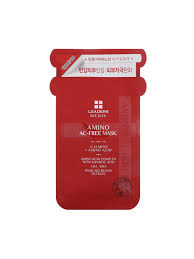 Buy LEADERS Unisex <b>Mediu Amino AC Free</b> Mask 25 Ml - Mask ...