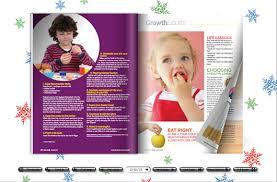 Free Templates For Kids Make Funny Kids Magazine With Amazing Page Flip Effect Flipbuilder Com