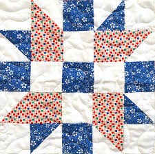 New Friday Tutorial: The Studio Star Quilt & Click on the button to watch the tutorial and find all the supplies you  need to make this quilt! Happy Quilting! Adamdwight.com