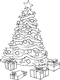 free christmas templates to print christmas tree coloring pictures tree templates free printable