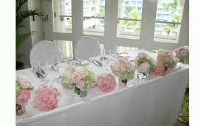 top table decoration ideas. Wedding Top Table Flowers Decoration Ideas N