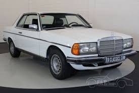 mercedes benz classic cars. mercedes 280 ce (w123) 1983 for sale benz classic cars y