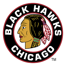 Chicago Blackhawks Logo PNG Transparent & SVG Vector - Freebie Supply