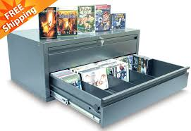 metal storage cabinets with drawers. two-drawer storage cabinet metal cabinets with drawers