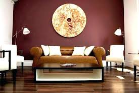 wall paint for brown furniture. Accent Wall Colors Living Room With Brown Furniture House Paint For Chocolate