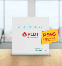 PLDT <b>Home WiFi</b>