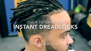 Dreads Growth Chart Everything You Need To Know Before Starting Your Locs