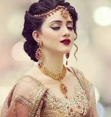 indain bridal makeup ideas