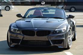 Duke Dynamics BMW Z4 Wide Body Kit - Picture 96631