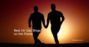 Uk gay web sites
