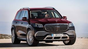 The maybach gls is the luxury marque's first entry into the crossover segment. 2021 Mercedes Maybach Gls 600 4matic Offers Lavish Luxury For 160 500