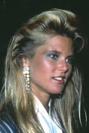makeup 80 s prom christie brinkley colorful makeup 1980s