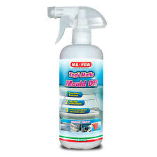 mold cleaner for inflatable boats mould off