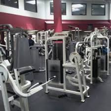 photo of premier fitness center dayton oh united states diffe machines
