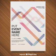 Free Templates For Posters Event Poster Template Vector Free Download