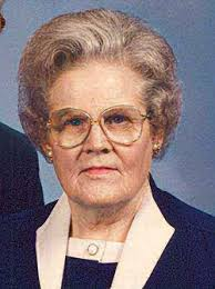 Doris Pyles Barr (1924-2010) - Find A Grave Memorial