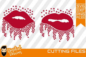 If you'd like to file an allegation of infringement, you'll need to follow the process described in our copyright and intellectual property policy. 2x Lips Svg Mascara Svg Vector Cricut Rhinestone Svg 229157 Cut Files Design Bundles