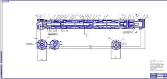 Все работы студента Клуб студентов Технарь  Протектор ПБ92 Сборочный чертеж Чертеж Оборудование для добычи и подготовки нефти и газа