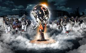 chicago bears wallpapers 1280x1024