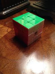 Rubik's Cube Patterns 3x3 Custom Rubik's Cube Patterns 48 Steps