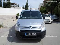citroen berlingo b9 12