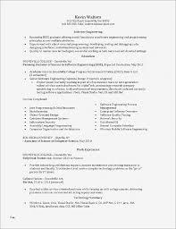 Web Developer Resume Template Best Of It Cv Template Cv Library