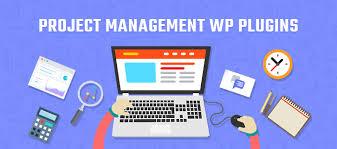 Wordpress Gantt Chart Plugin 7 Project Management Wordpress Plugins 2019 Formget