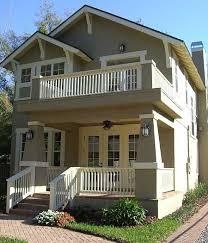 Plan TD Popular Narrow Lot House Plan