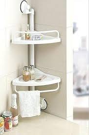 Plastic Corner Shower Shelves Glass Corner Shower Shelves Corner Shower Shelves Glass Image By 53