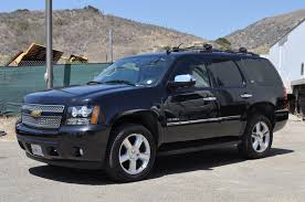 Love this car 2013 chevrolet tahoe ltz For Improved Interior with ...