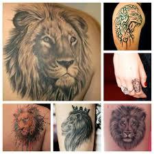 Tatuaggi Significativi Animali
