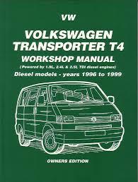 volkswagen eurovan manuals at books4cars com eurovan relay locations at 99 Eurovan Wiring Diagram
