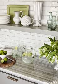 Tiled Kitchens 50 Best Kitchen Backsplash Ideas Tile Designs For Kitchen