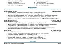 Resume Templates Certified Fraud Examiner Examples Cover Letter
