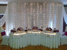 Designer Decor Port Elizabeth Bridal Tables Wedding Function Decor Rental Hire Port Elizab 6