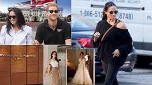 Meghan Markle \u0027could quit Suits TV role\u0027 to move to London to be ...