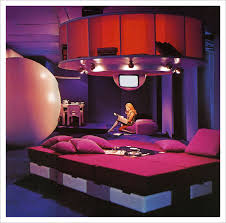 Space Age Furniture Space Age Shelter Modern Design By Moderndesignorg
