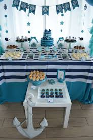 boy-baby-shower-table