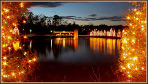Where To See Christmas Lights In Charlotte Nc Official Web Site