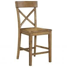 Bar Stools Ashley Furniture Bar Stools Round Back Seagrass White